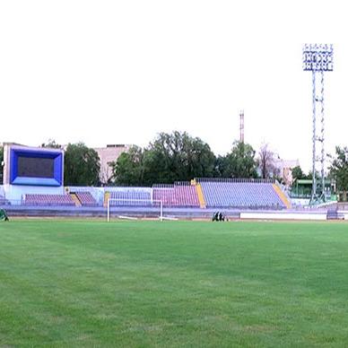 Футбольна громадськість Маріуполя звернулася до Порошенка