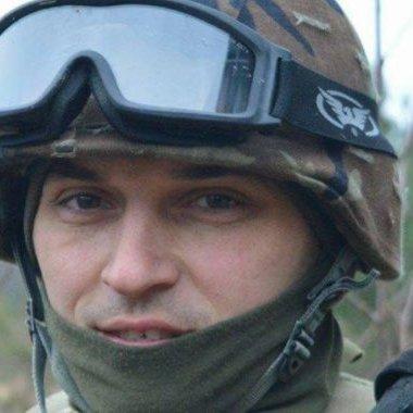 У зоні АТО знайшли тіло зниклого полковника Нацгвардії