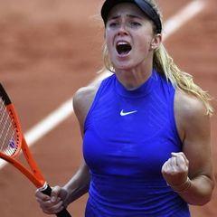 Світоліна вийшла до фіналу турніра WTA