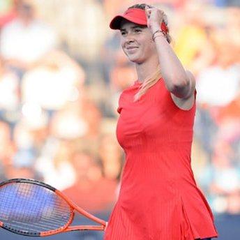 Світоліна перемогла одну з найкращих тенісисток світу у фіналу турніру в Торонто