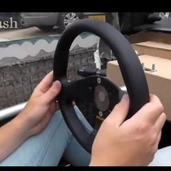 У Нідерландах студенти «виростили» автомобіль з льону та органічної смоли (відео)