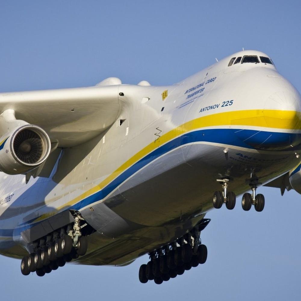 Антонов планує побудувати 70 літаків за 5 років