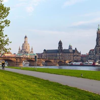 Американського туриста побили у Дрездені за нацистське привітання