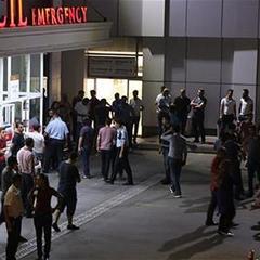 У Стамбулі затриманий бойовик ІДІЛ зарізав поліцейського