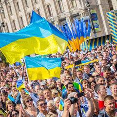 На День незалежності на багатьох вулицях Києва перекриють рух