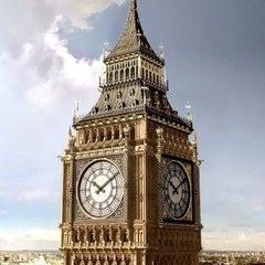 Лондонський Біг-Бен зупиниться на чотири роки