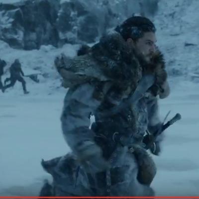 Вийшов трейлер шостого епізоду «Гри престолів» (відео)