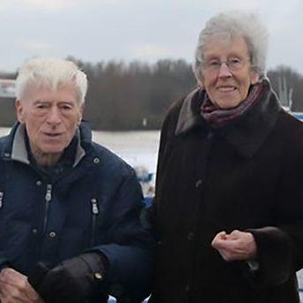 Подвійна евтаназія: подружня пара  із Нідерландів, проживши разом 65 років, померли в один день