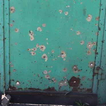 Російські терористи обстріляли Мар'їнку, - штаб