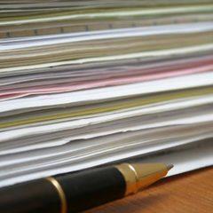 З 1 листопада в Україні буде неможливо оформити угоду дарування або спадок