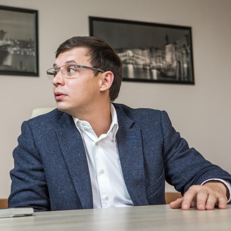 Депутат Євген Мураєв впевнений у внесенні на нього подання до ВР стосовно зняття недоторканності