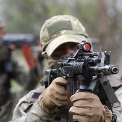 Штаб: Ситуація у зоні АТО загострюється, 8 бійців поранено