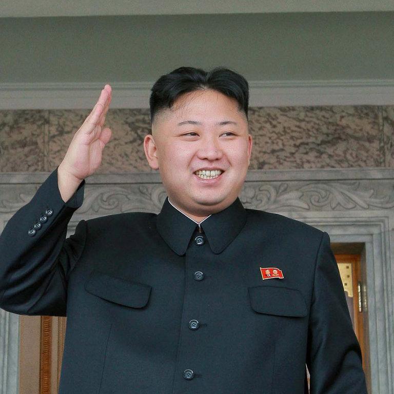 План атаки США вже на столі у лідера КНДР