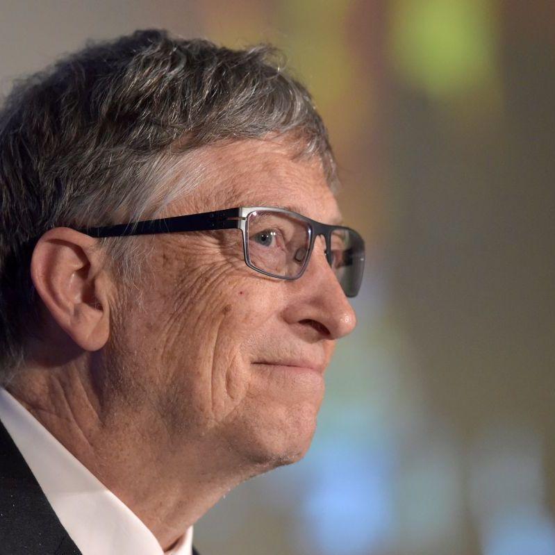 Білл Гейтс зробив найбільше за 17 років пожертвування в $ 4,6 мільярдів