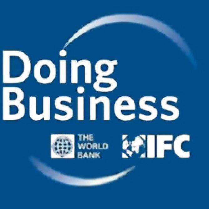 За 6 років Україна досягла найбільшого прогресу в Doing Business - FT