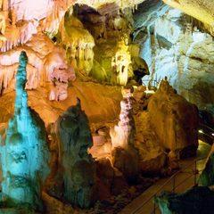 На Тернопільщині знайшли найбільше в Україні підземне озеро