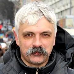 Українці розплющили очі в 2004 році, та остаточно прокинулися вже в 2014-му, - Корчинський