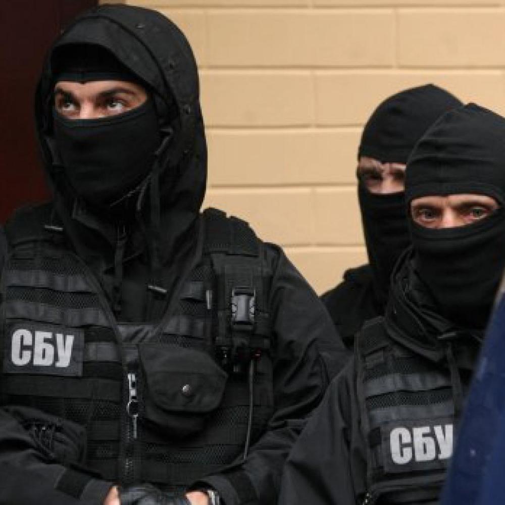 Російські пропагандисти показали відео затримання «агента СБУ» в Криму (відео)