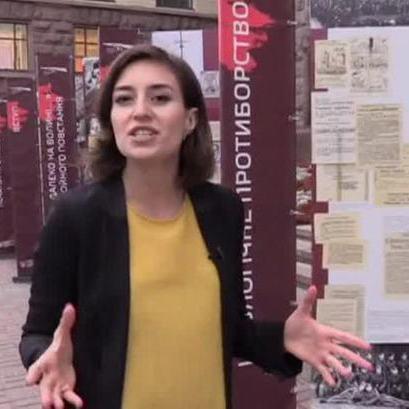 «Мені викручували руки» -  російська журналістка Нерсесьян розповіла, як «грубо» її виганяли з України