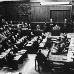 Міф про УПА: Нюрнберзький трибунал засудив українських націоналістів. Як було насправді?