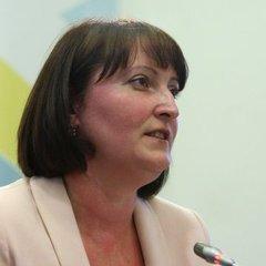 Корчак пояснила, чому немає результатів перевірки декларації Порошенка