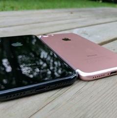 У мережі показали фінальний дизайн iPhone 8 (фото)