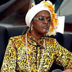Першу леді Зімбабве звинувачують у побитті моделі