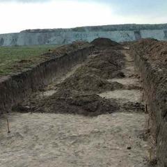 Під Горішніми Плавнями знайшли сліди поселення 2 тис. років до н. е. (фото)