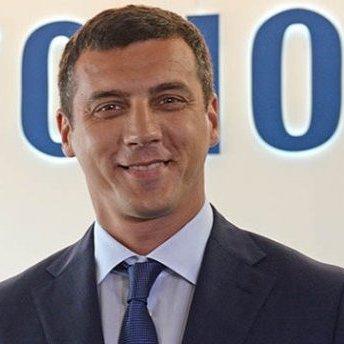Президент «Антонова» покидає свою посаду