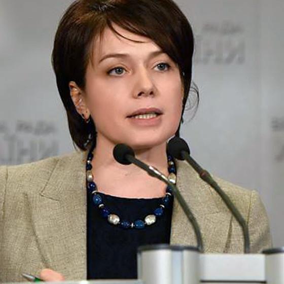 Лілія Гриневич повідомила коли зникнуть черги до дитячих садків України
