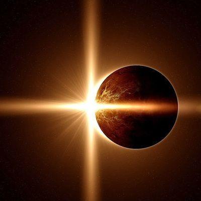 21 серпня відбудеться найдовше в історії сонячне затемнення