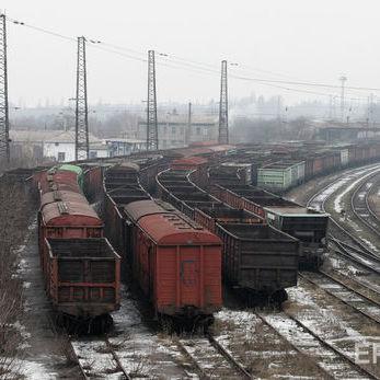 Російські компанії в липні експортували до Європи 270 тис. тонн вугілля з окупованого Донбасу – ЗМІ