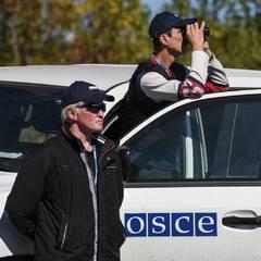 Хуг: Місія ОБСЄ відкриє нові патрульні бази в зоні АТО