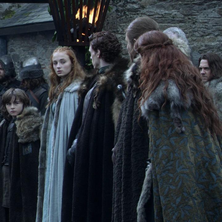 Найдраматичніші сцени 7 сезону Гри престолів визначили за серцебиттям глядачів