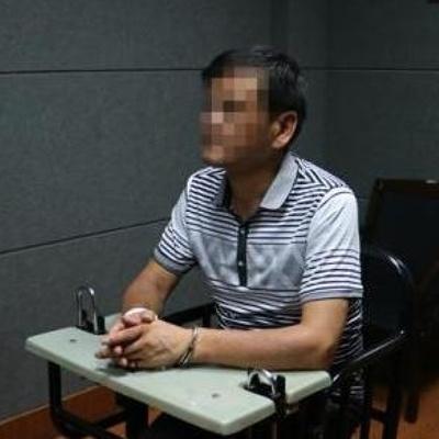 «Я чекав на вас» - письменника кримінальних романів заарештували за чотири вбивства