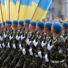 У військовому параді в Києві візьмуть участь військові 11 країн – Полторак