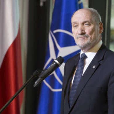 Міноборони Польщі: Нинішня загроза з боку Росії вимагає рішучої відповіді