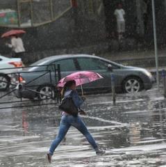 Українців знову чекає різка зміна погоди