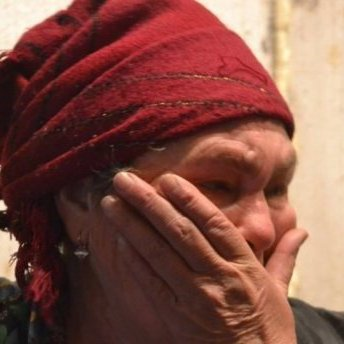 Жителям окупованих територій не вистачає продуктів харчування