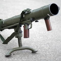 На Дніпропетровщині затримали чоловіка, який намагався продати три гранатомета із зони АТО