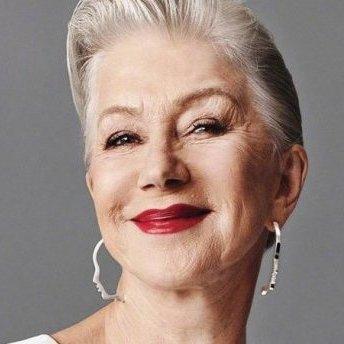 72-річна модель потрапила в модний журнал (фото)