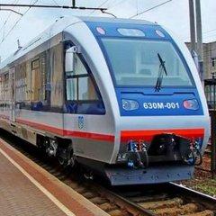 Поїзд, який сполучає Україну із Польщею змінює свій маршрут