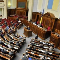 Близько 60 депутатів не написали жодного закону, який би прийняла ВР