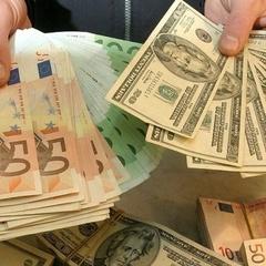 Курс валют на 17 серпня