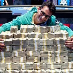 Електрик із Дніпропетровщини виграв мільйон гривень у державну лотерею (відео)