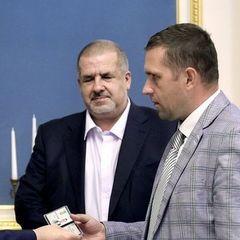 Порошенко призначив свого представника в Криму