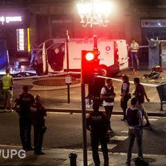 Теракт у Барселоні: Кількість постраждалих становить понад 100 осіб