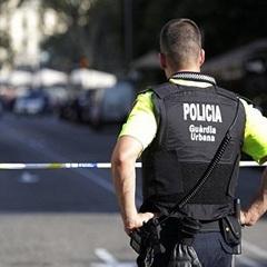Поліція ліквідувала терористів в каталонському місті Камбрільс