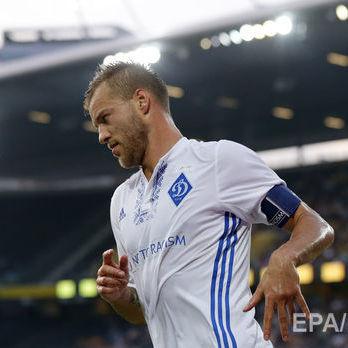 Плей-оф кваліфікації Ліги Європи: «Динамо» та «Олександрія» розійшлися миром зі своїми суперниками