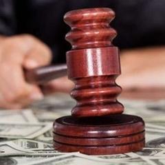 На Луганщині голову районного суду впіймали на хабарі